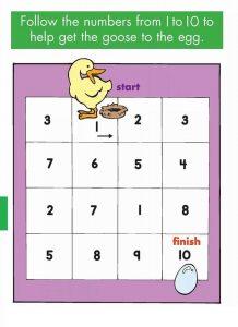 number mazes (1)