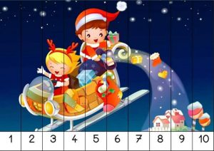 number order puzzles (2)