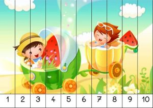 number puzzles and sequences (1)