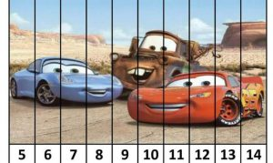 number puzzles and sequences (3)