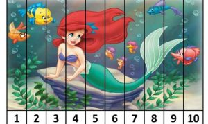 number puzzles and sequences preschool (2)
