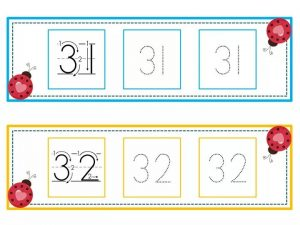 numbers tracing line (16)