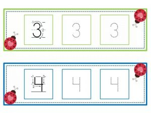numbers tracing line (2)