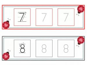numbers tracing line (4)