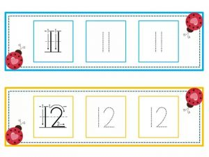 numbers tracing line (6)