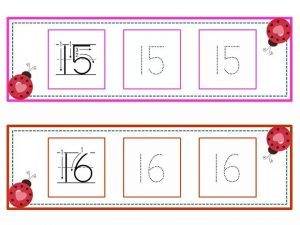 numbers tracing line (8)