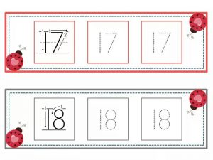 numbers tracing line (9)