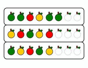 pattern activities