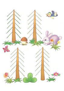 pencil control sheets (2)