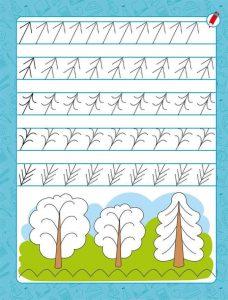 pre writing sheets (1)