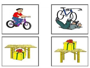 preschool prepositions cards