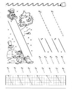 preschool printing practice for kids (2)