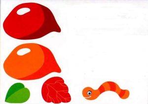 preschool scissor skills cut and paste (2)