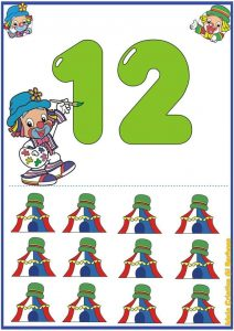 printable number flash cards 1 to 20 for kids (2)