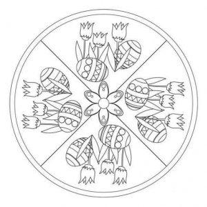 school coloring mandala (2)