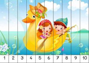 slider number puzzle (2)