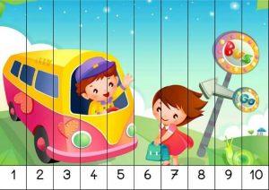 slider number puzzle (3)