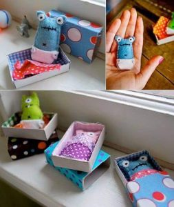 things you can do with matchboxes