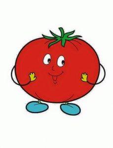 tomato free printable