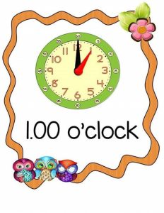 ways to make clocks (1)