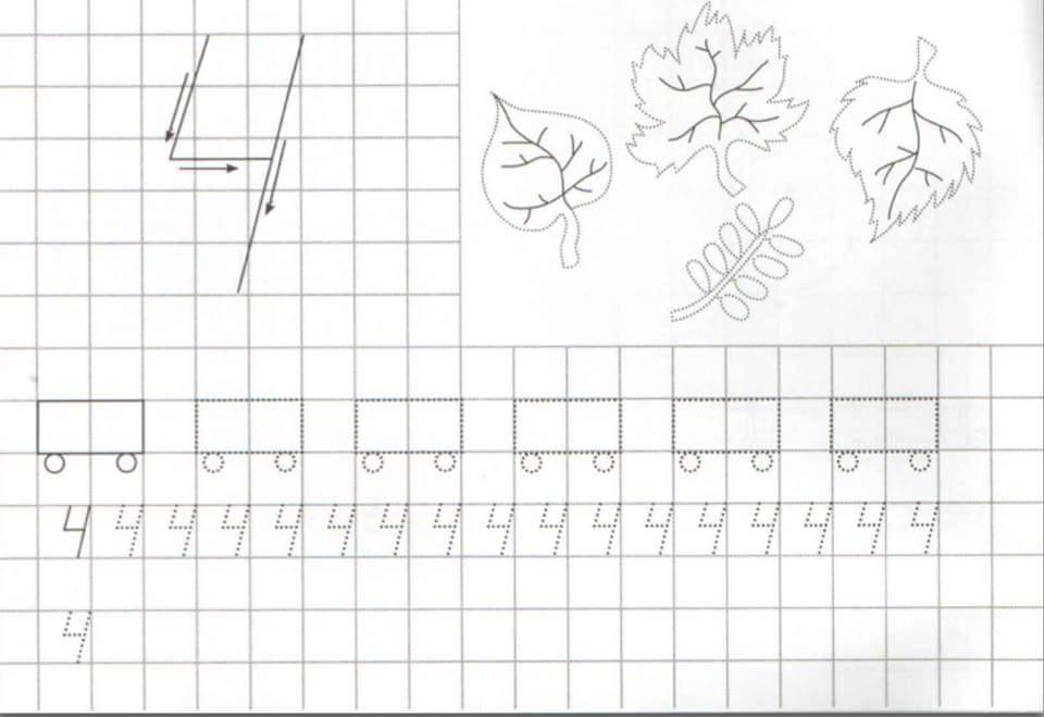 writing numbers worksheets