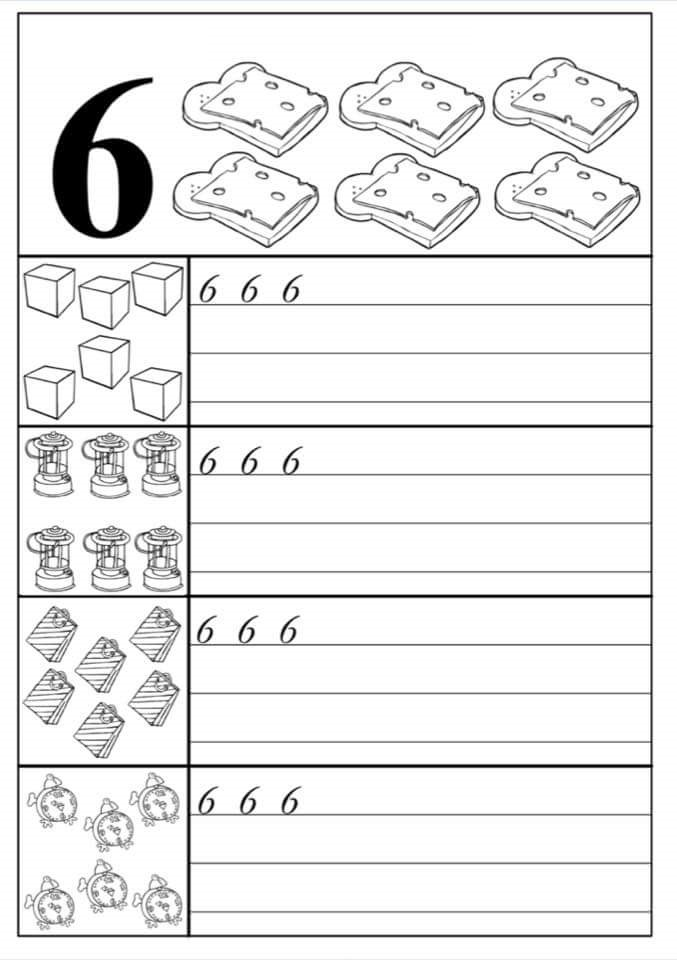 number writing practice Numbers and counting worksheets for preschool and kindergarten other preschool and kindergarten math worksheets available include patterns, more than/less than.