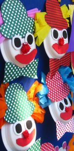 paper-plate-clown-craft