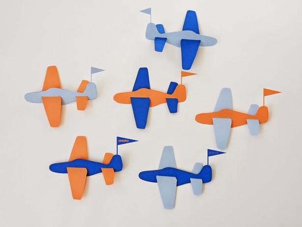 airplane-craft-template-3 « Preschool and Homeschool