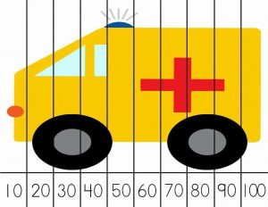 ambulance-number-puzzle