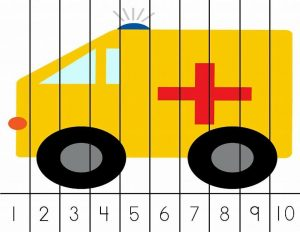 ambulance-number-puzzle-for-kids