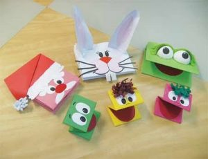 animals-paper-puppe-craft