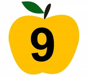 apple-number-cards-9