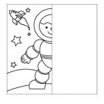 Finish the drawing symmetry worksheets