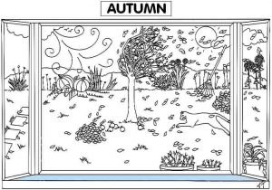 autumn-poster-coloring