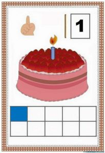 birthday themed number printabes (1)