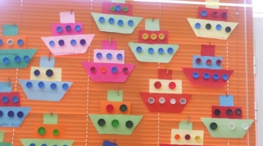 boat craft ideas boat craft ideas 1 171 preschool and homeschool 1148