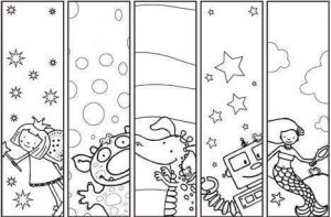 bookmark coloring pages (13)