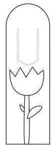 bookmark coloring pages (5)