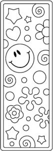 bookmark coloring pages (7)