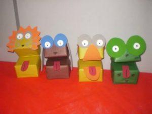 box-animals-craft
