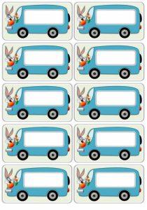bugs bunny name tag template (10)