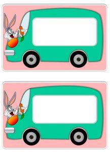 bugs bunny name tag template (7)