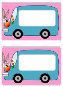 bugs bunny name tag template (8)