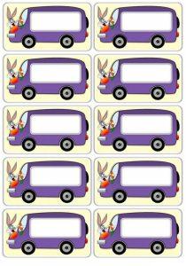 bugs bunny name tag template (9)