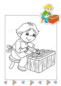 carpenter-coloring-page