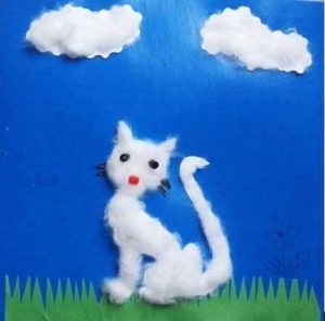 cat-crafts-made-from-cotton
