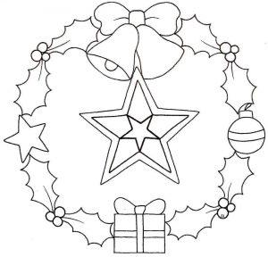 christmas mandalas coloring (12)