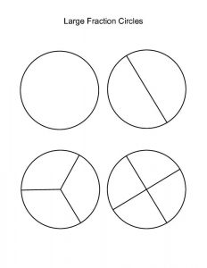 circle fraction sheets (1)