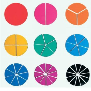 circle fraction sheets (3)