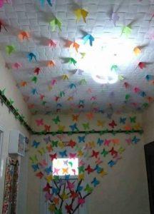 class-wall-decoration